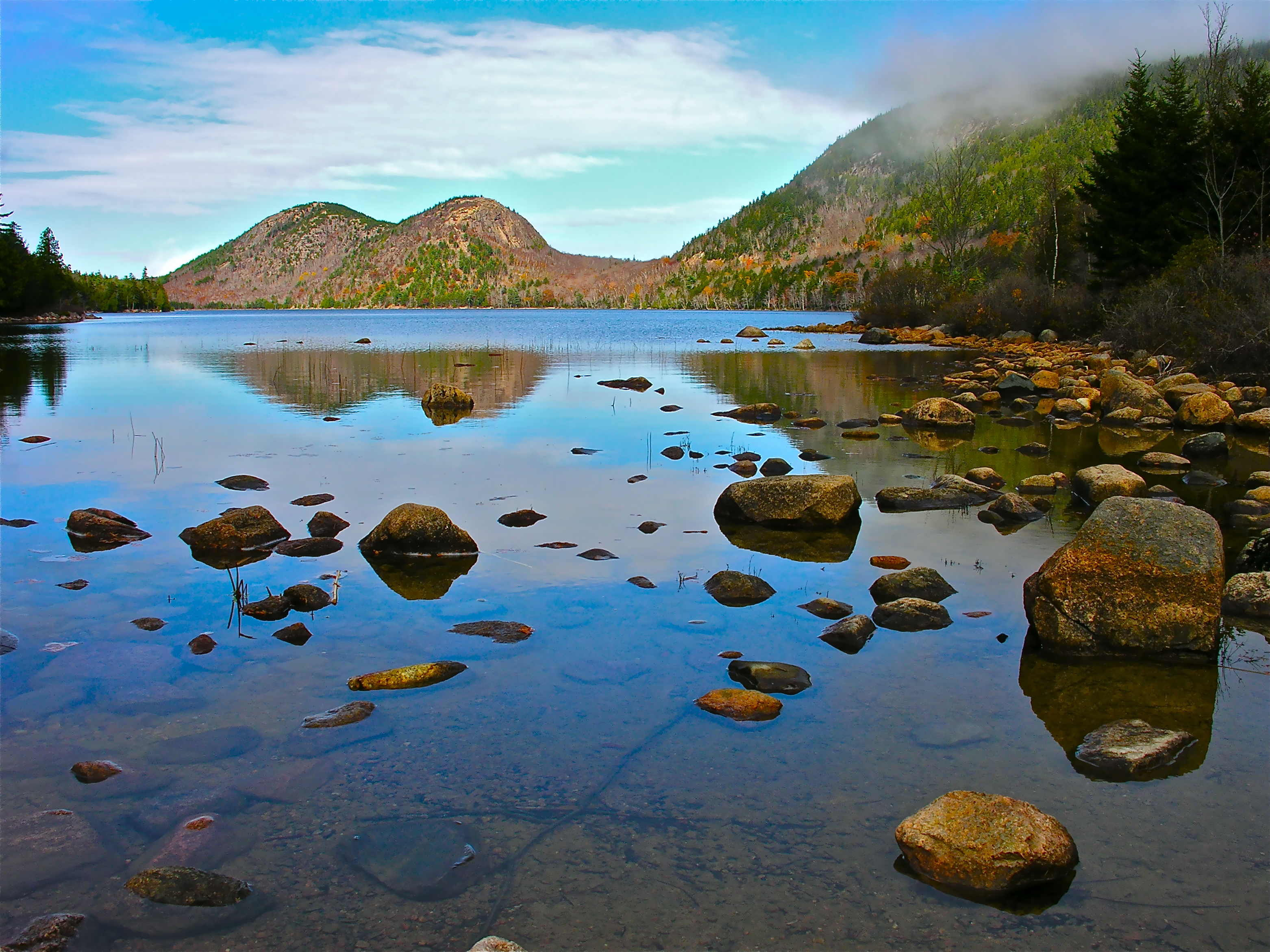 Acadia National Park: 9th Most Visited U.S. National Park in 2011 ...